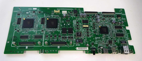 Yamaha Motif XF6/7/8 DM Main Board