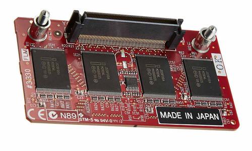 YAMAHA FL1024M Flash Memory Expansion Module for MOTIF XF