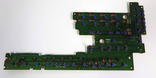 Yamaha PSR-2100 PN3 Right Panel Board