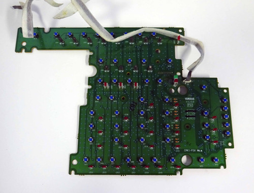 Yamaha PSR-2100 PN1 Left Panel Board