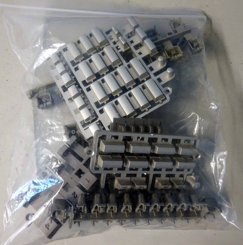 Yamaha PSR-2100 Complete Button Set