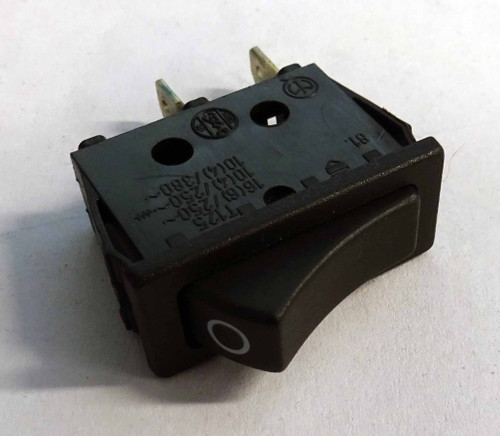 Ensoniq EPS/EPS 16 Power Switch