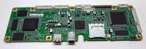 Roland FA-08 Main Board