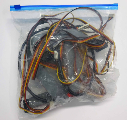 Kurzweil PC1x Complete Wire/Cable Harness