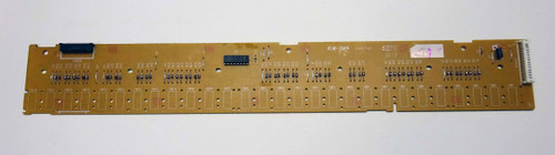 Korg SP-170 Low Note Key Contact Board (KLM-2949)