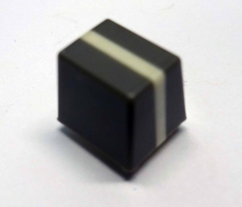 Casio CT-102 Small Grey Slider Knob