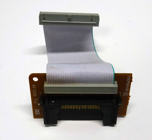 Memory Card (B) Board For Yamaha V50