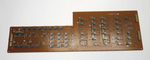 Yamaha V50 Panel (PN) Board