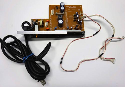 Power Supply Board (PS) For Yamaha V50