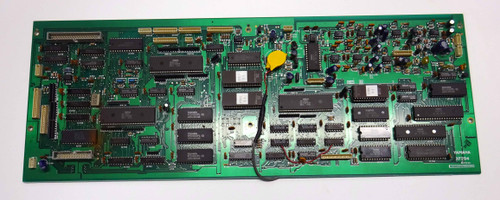 Main (DM) Board For Yamaha V50