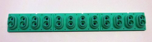 Rubber Key Contact for Roland Fantom 8 Series