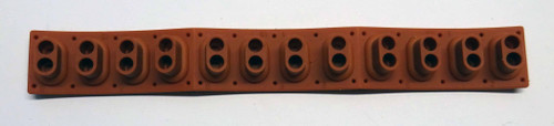 Rubber Key Contact for Roland Fantom G-8 Series (12 note)