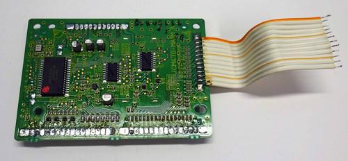 Casio CTK-555L/560L Ma1M Main Board