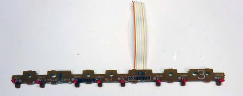 Casio CTK-560L Ma1M Light Boards