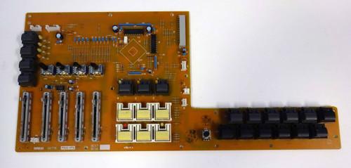Replacement Left Panel Board PNA for Yamaha MO6