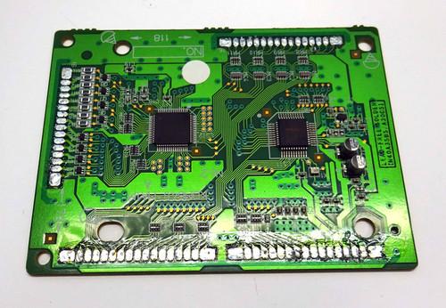 Casio LK43 Ma1M Main Board