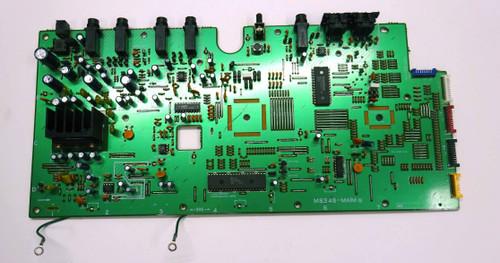 Casio CPS-80s Main Board