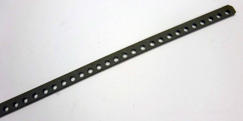 Casio CPS-80s Key Spring Retainer Strip