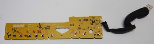Casio Privia PX-120 Panel/Switch Board (CNA1)