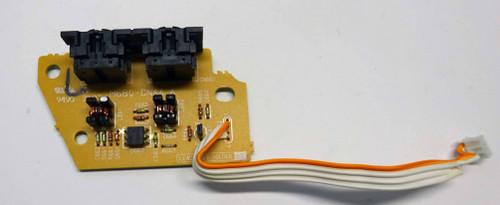 Casio Privia PX-120 MIDI Board (CNA4)