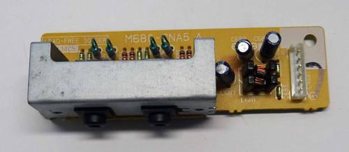 Casio Privia PX-120 Phone Jack Board (CNA5)