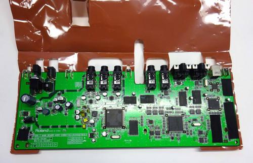 Roland GW-7 Main Board