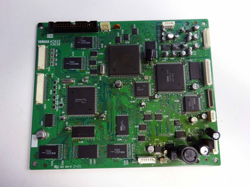 Yamaha PSR-2100 DM Main Board
