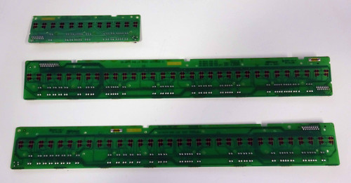 Key Contact Boards for Roland XP-80