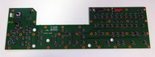 Roland EM-50 Control Board