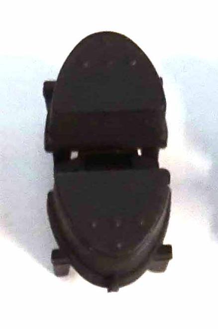 Roland EM-50 Dark Grey Up/Down Button