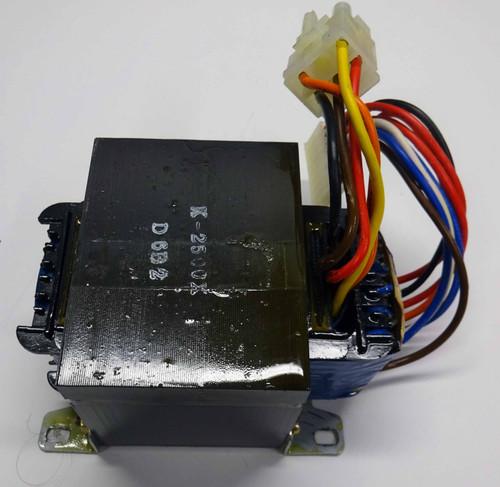 Kurzweil K2500 Transformer