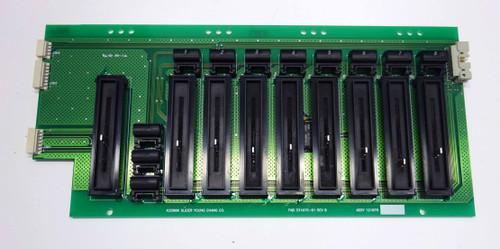 Kurzweil K2500 Slider Board