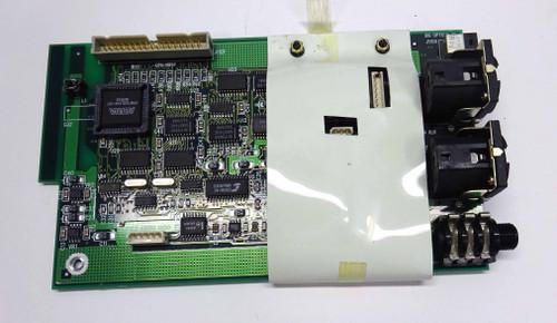 Kurzweil K2500 Sampling Option Board