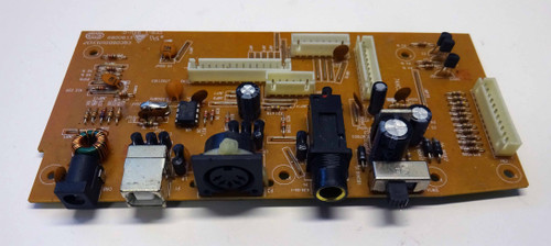 M-Audio Oxygen 61 Jack Board