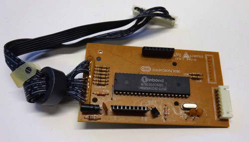 M-Audio Oxygen 61 Key Connector Board