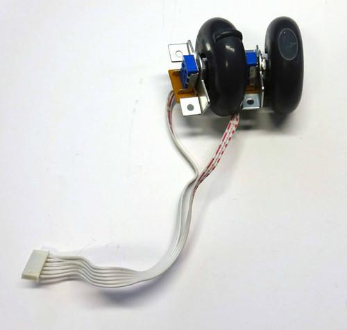 M-Audio KeyStudio 49 Pitch Bend Mod Wheel Set