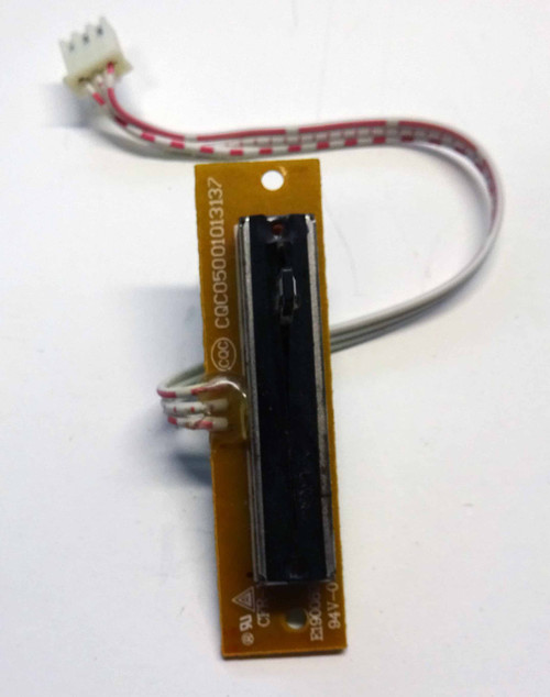 M-Audio KeyStudio 49 Volume Slider Board