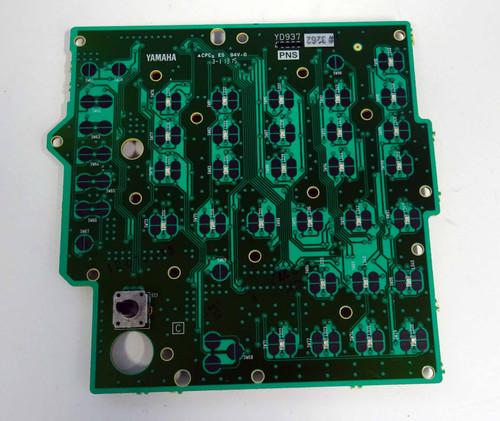 Yamaha PSR-S950 PNS Panel Board