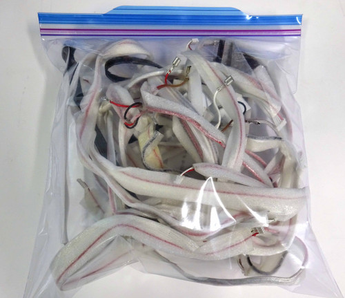 Yamaha PSR-S950 Complete Wiring Harness