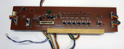 Roland EP-50/HP-100 Switch Board