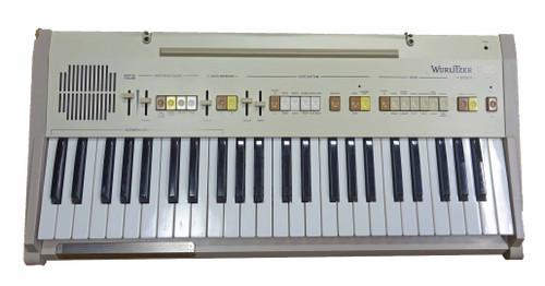 Wurlitzer Vintage P100 Tote-a-Tune