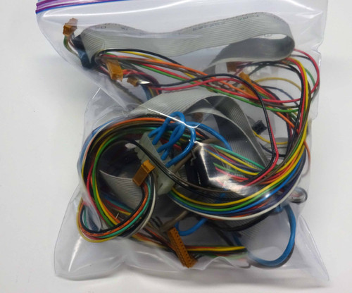 Alesis QuadraSynth Cable/Wiring Harness