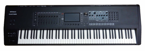 Roland Fantom 8 Music Workstation