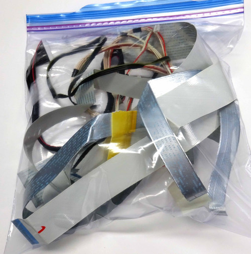 Roland XV-88 Cable/Wire Harness