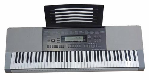 Casio WK-220 76 Key Portable Keyboard