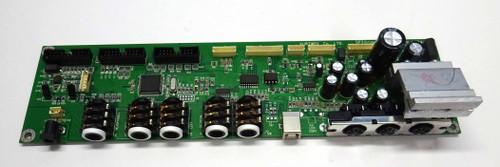 Kurzweil SP2X Power/Jack Board