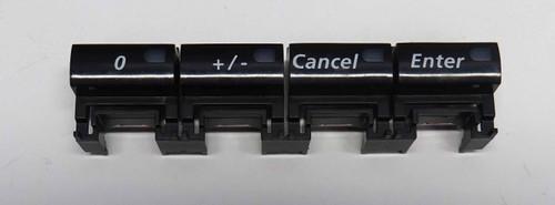 Kurzweil SP2X 0, +/-,Cancel, Enter Button set