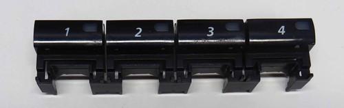 Kurzweil SP2X 1234 Button set