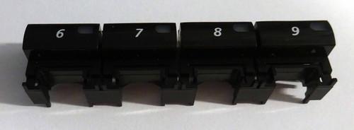 Kurzweil SP2X 6789 Button set