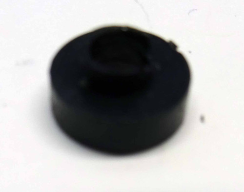 Small Black Spacers for Mounting Panel Boards of PA1xPro